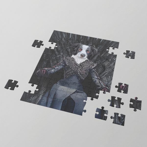 Mother Of Doggos - Puzzles