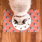 Original Pet Pop Art Pet Placemats