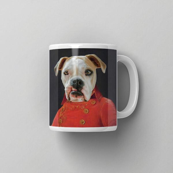 Prince Patches - Coffee Mug - Pop Your Pup Renaissance Costumes