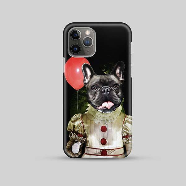 S-IT - Phone Case - Custom pet art of your dog or cat by pop-your-pup