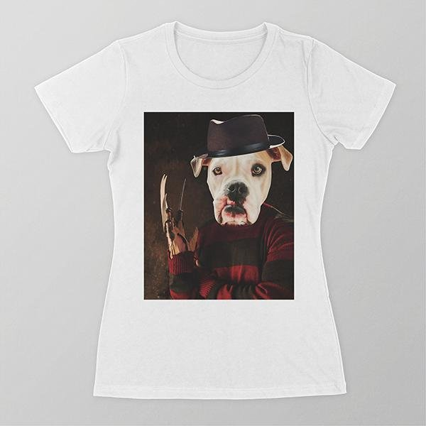 Stare At You In Your Sleep - Women's Crew - Pop Your Pup!™