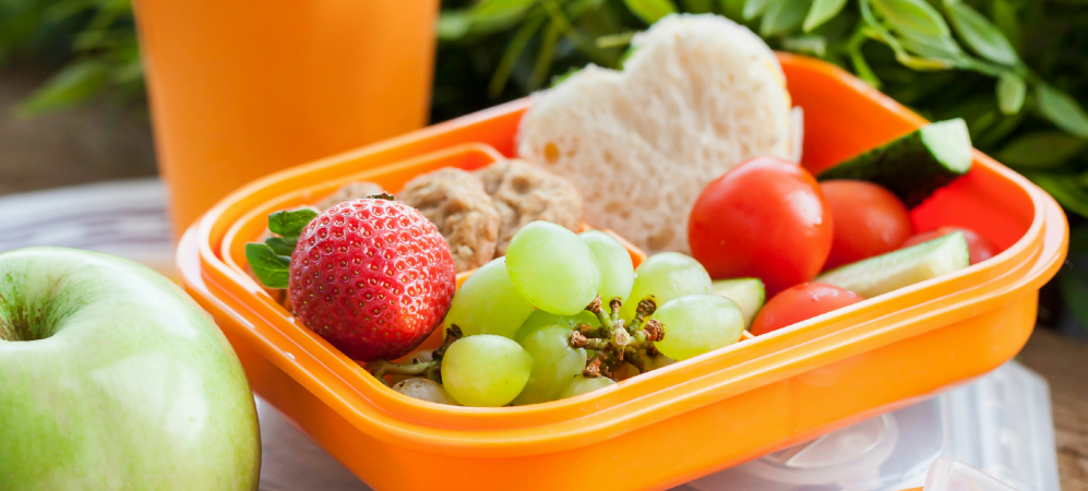 6 Ways to Think Outside the Lunchbox