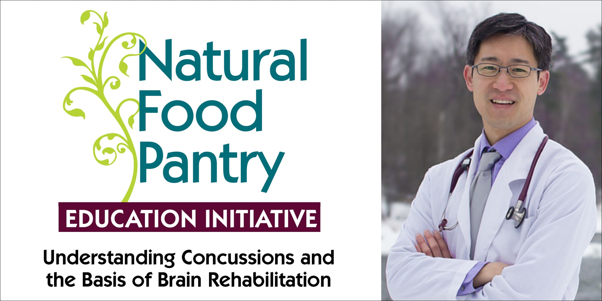 Feb 28: Understanding Concussions and the Basis of Brain Rehabilitation