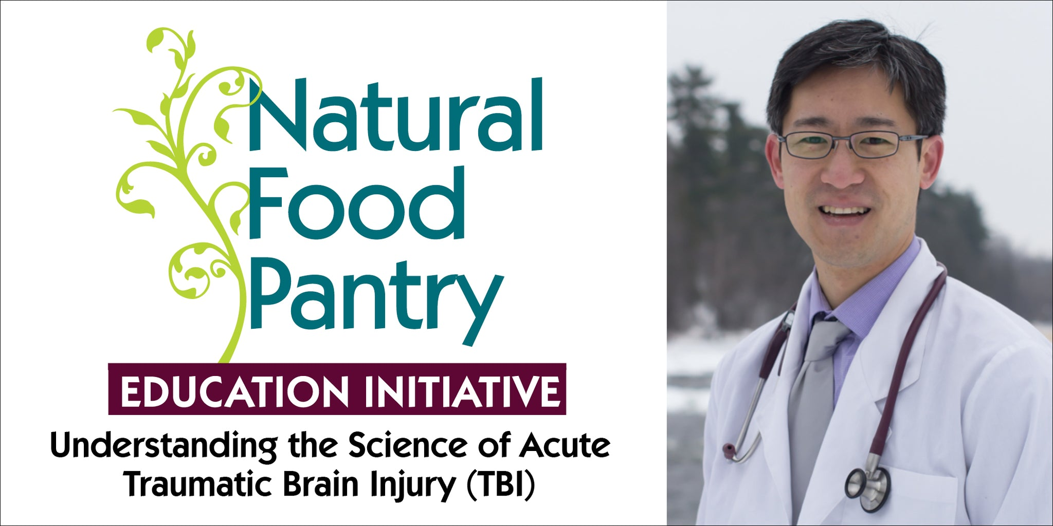 Aug 15: Understanding the Science of Acute Traumatic Brain Injury (TBI)