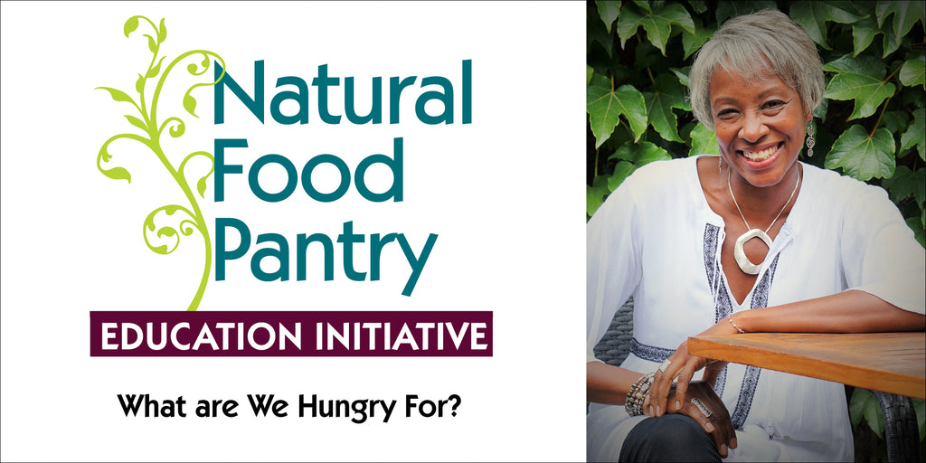 Mar 27:  What are You Hungry For - Experiential Workshop