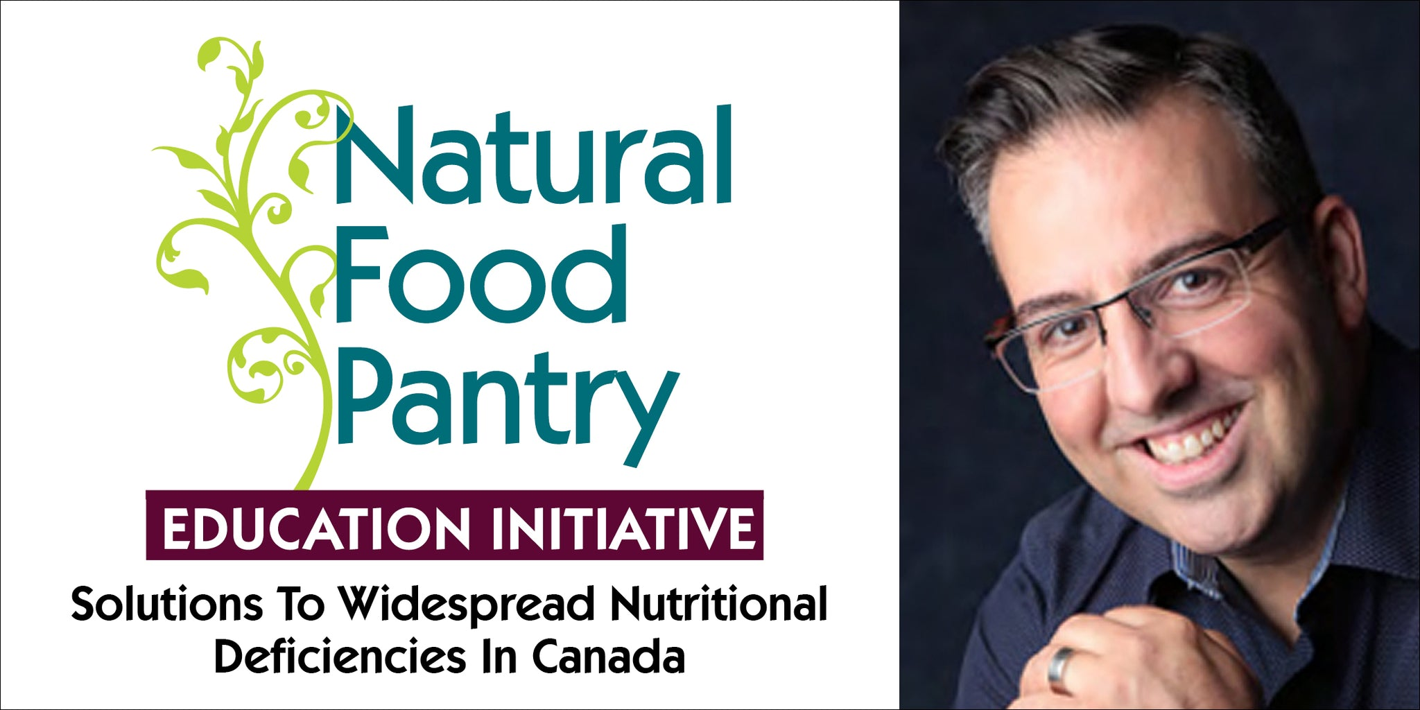 Sep 9: Solutions To Widespread Nutritional Deficiencies In Canada