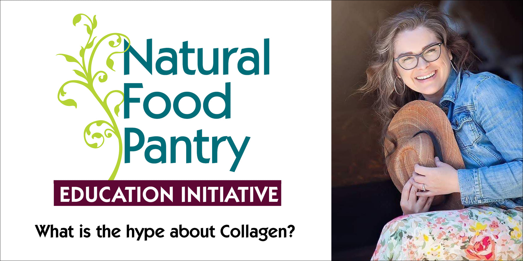 Jul 30: What is the hype about Collagen?