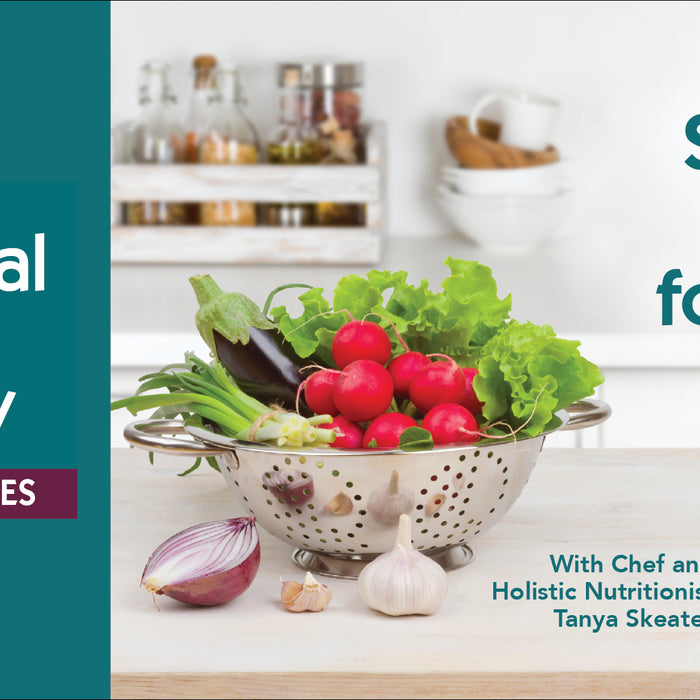 Jun 28: NFP COOKING CLASS; Easy Summer Sides for a BBQ