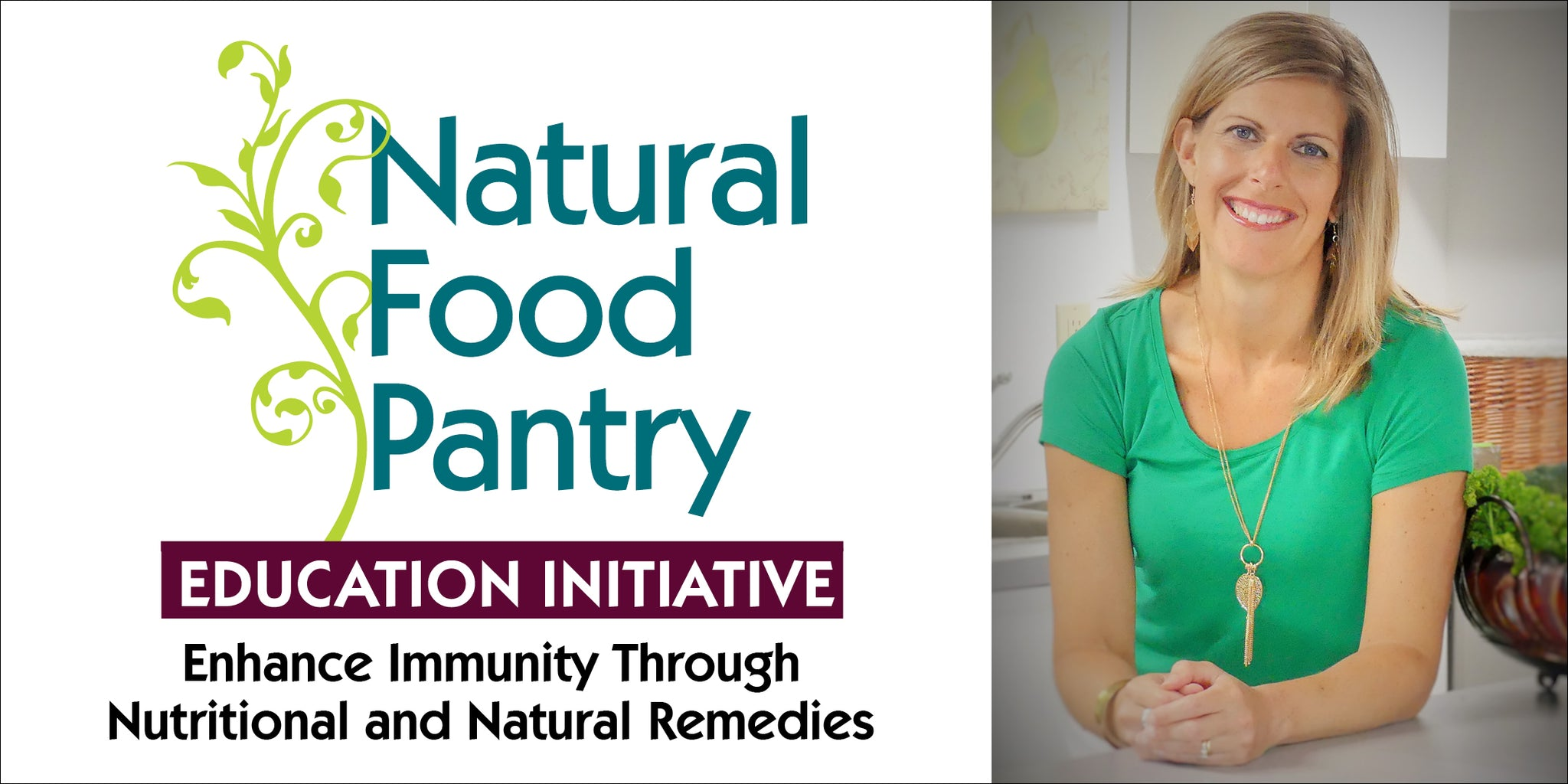 Jan 14 Enhance Immunity through Nutrition and Natural Remedies