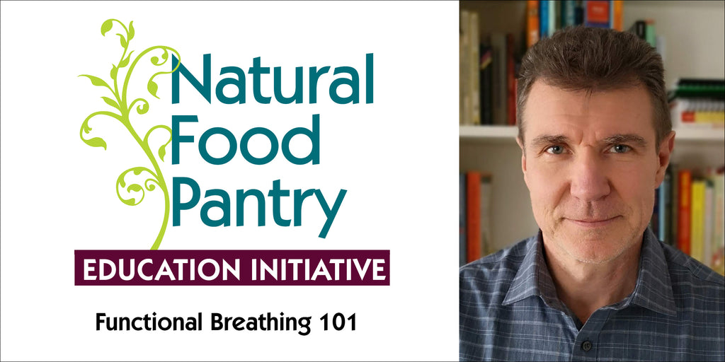 Jan 16 & 30: Functional Breathing 101