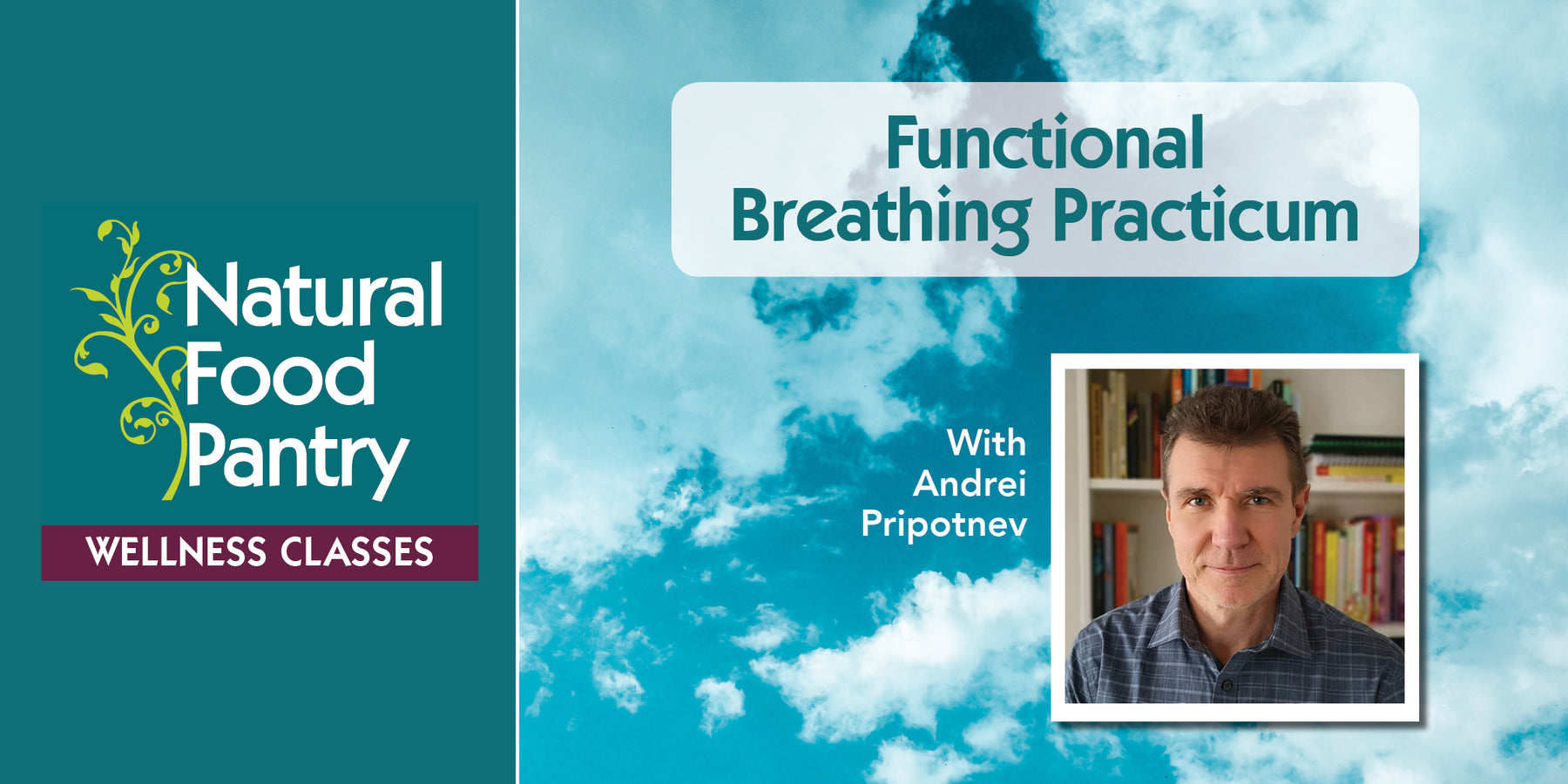 Apr 11: Functional Breathing Practicum