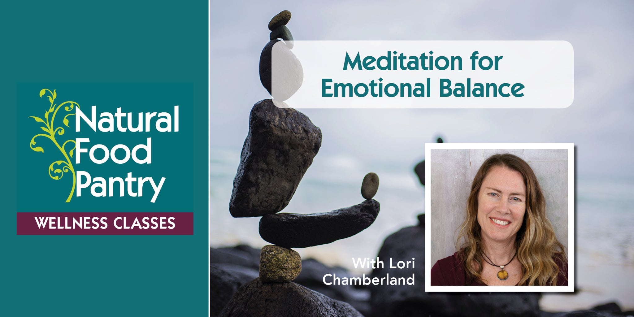 Oct 6 - Meditation for Emotional Balance