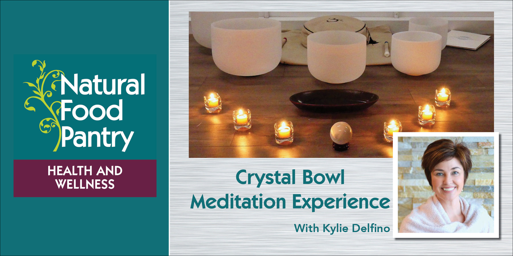 Nov 10: Relaxed, Grounded & Nourished NFP Meditation Experience
