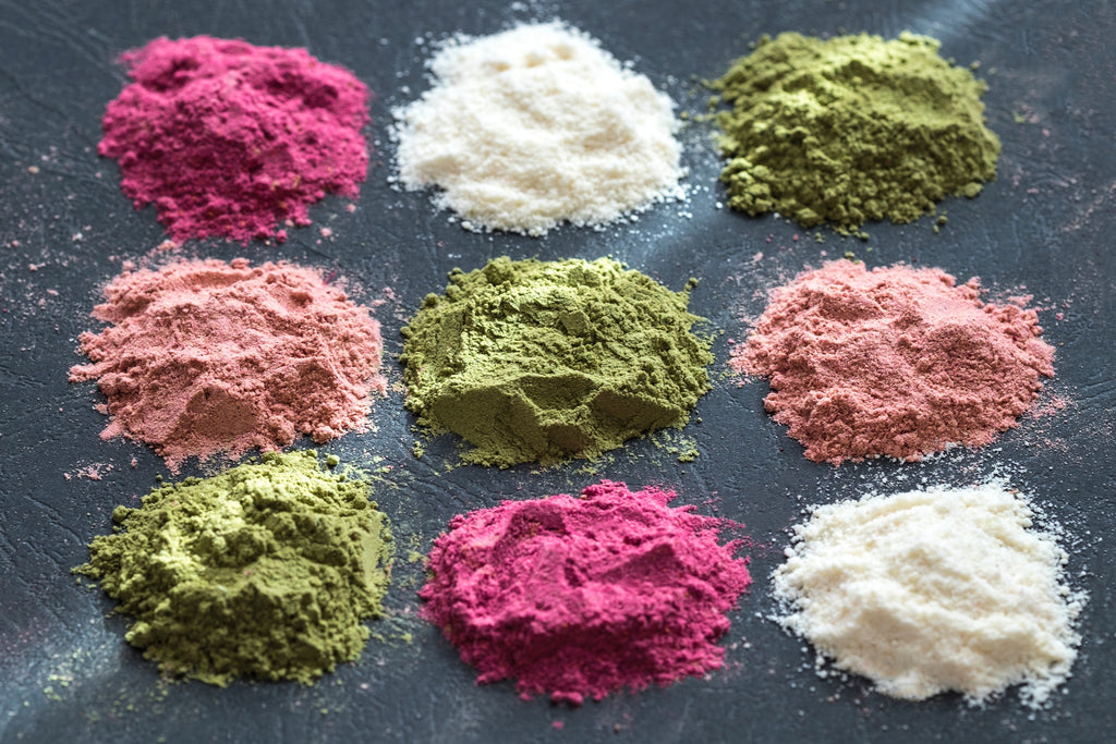 What Are The Benefits Of Superfood Powders? Aside From Deliciousness!
