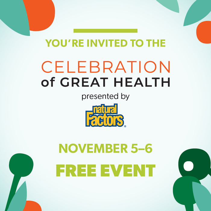 The Celebration of Great Health Online Summit Recordings