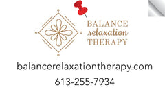 Balance Relaxation Therapy