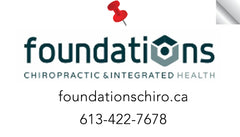 Foundations Chiropractic & Integrated Health