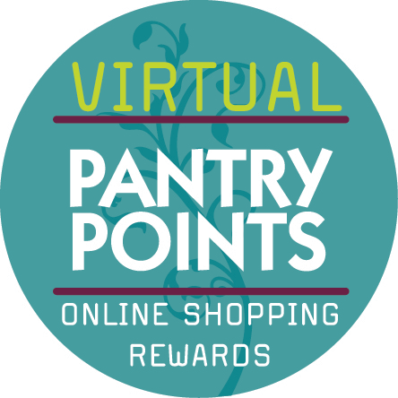pantry points
