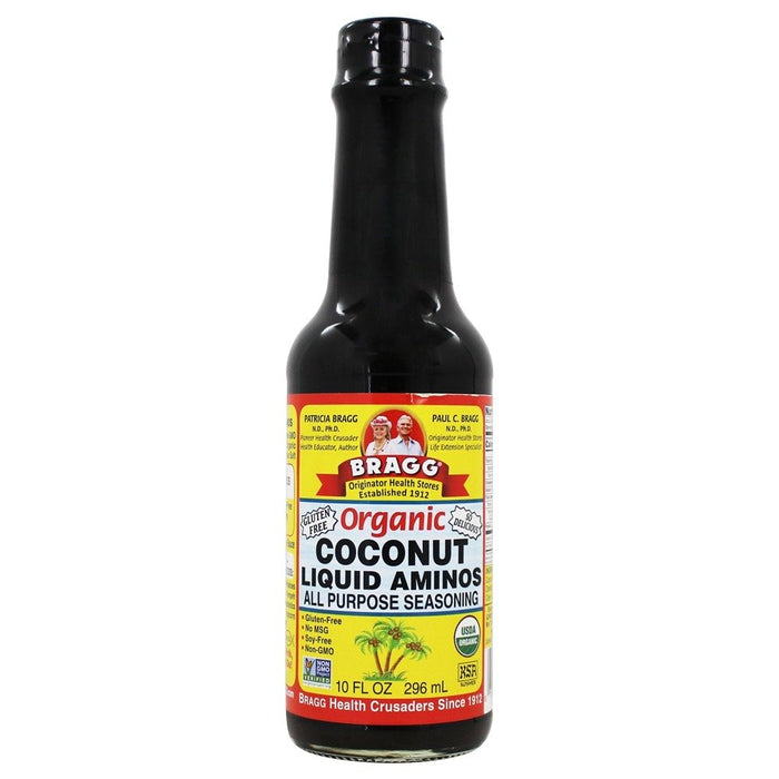 Bragg Coconut Seasoning Sauce 296ml