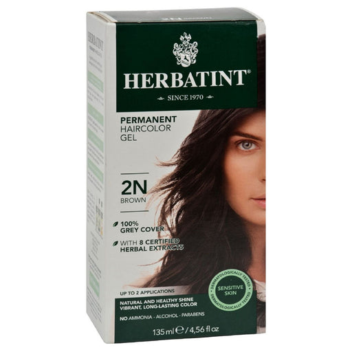 Herbatint Brown 2N 135ml