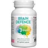 3 Brains Brain defence at Natural Food Pantry Ottawa