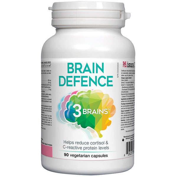 3 Brains Product Line Natural Food Pantry Ottawa