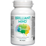 3 Brains Product Line