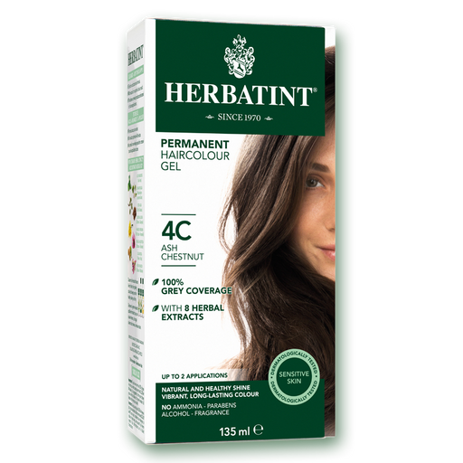 Herbatint Ash Chestnut 4C 135ml
