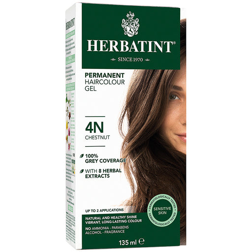 Herbatint Chestnut 4N 135ml