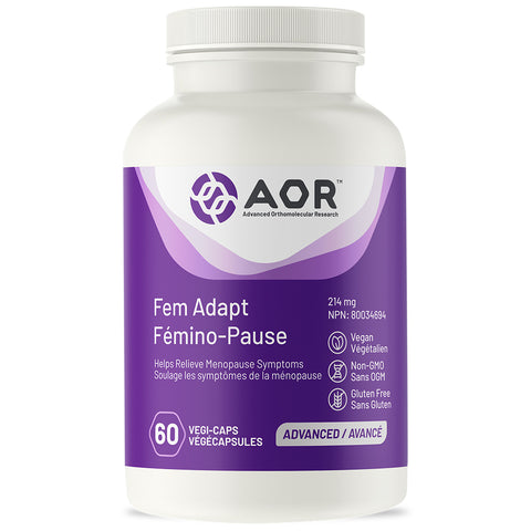 AOR Women's Health Fem Adapt
