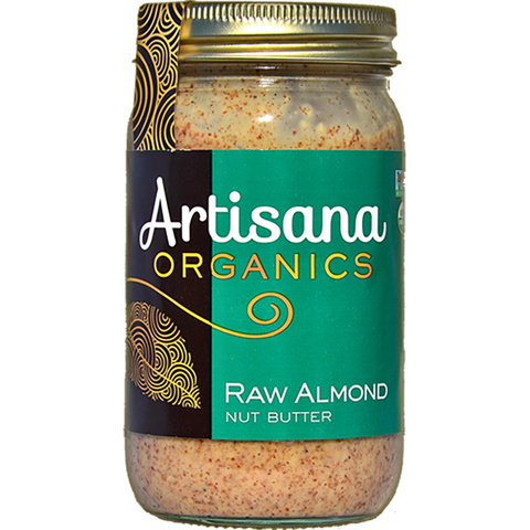 Artisana Raw Almond Butter 397g