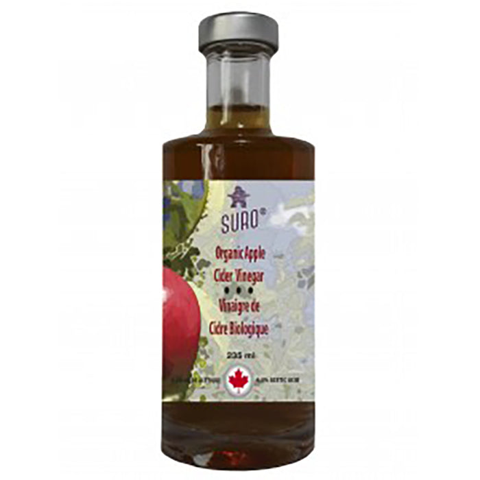 Suro Apple Cider Vinegar 235 ml