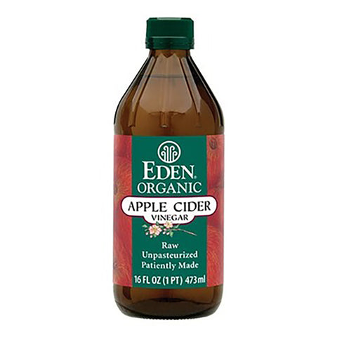 Eden Apple Cider Vinegar 473 ml