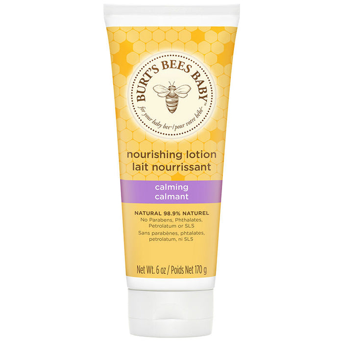 Burts Bees Calming Lotion 170ml