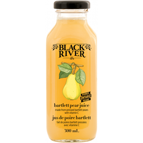 Black River Bartlet Pear