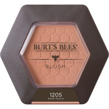 Burt's Bees Blush Makeup