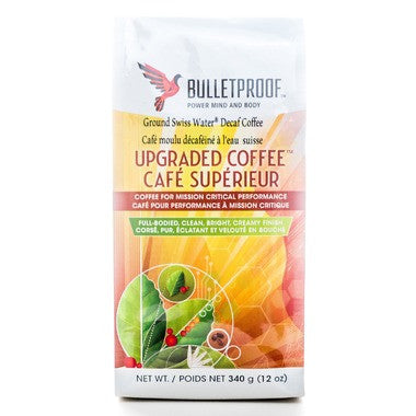 Bulletproof Upgraded Coffee 340g
