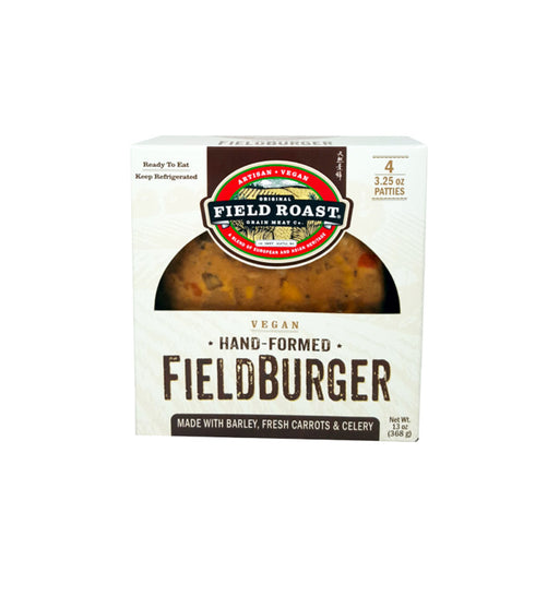 Field Roast FieldBurger 368g