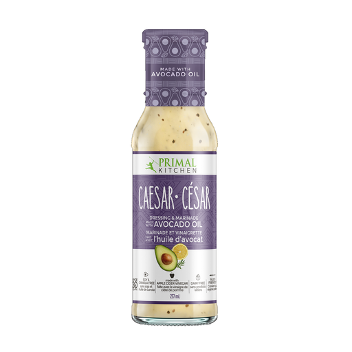 Caesar Dressing Primal Kitchen
