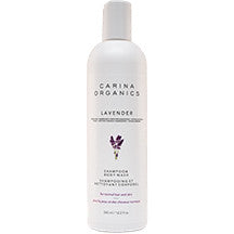 Carina Organics Shampoo & Conditioner