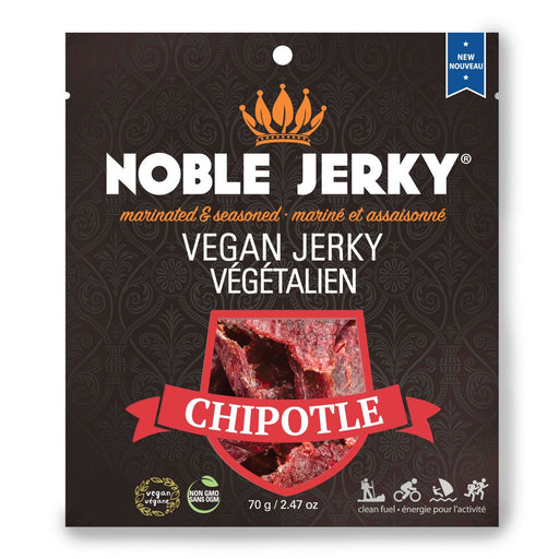 Noble/Function Jerky Vegan 70g