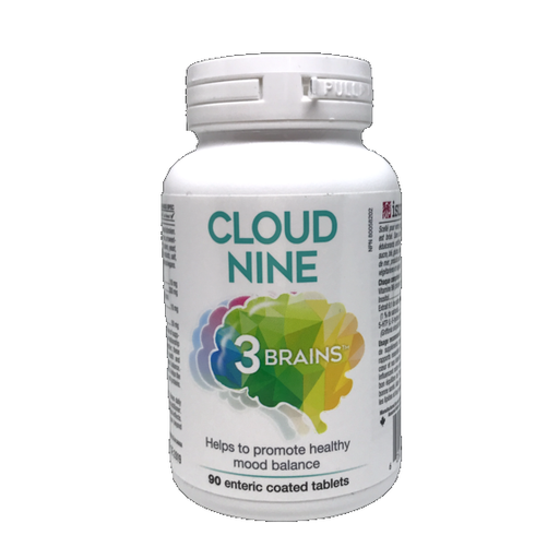 3 Brains Cloud Nine 90 Tabs