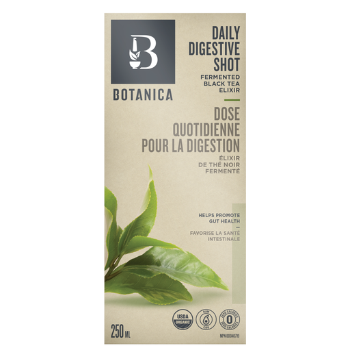 Botanica Daily Digestive Shot 250ml