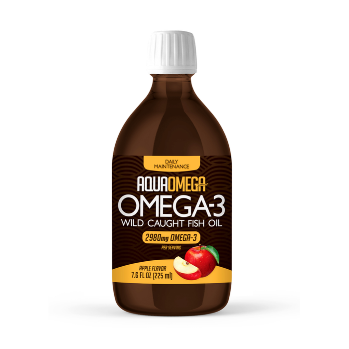 Aquaomega 3:1 Daily Maintenance 225ml