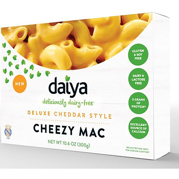 Daiya Mac And Cheese