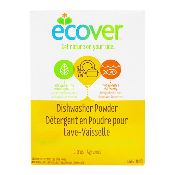 Ecover Auto Dishwashing Powder Citrus 1.36kg