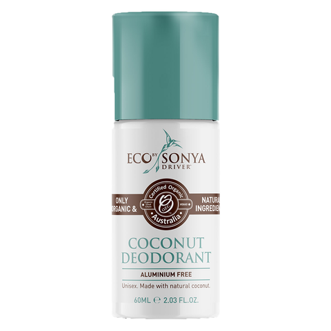 Eco Tan Eco by Sonya Driver Coconut Deodorant