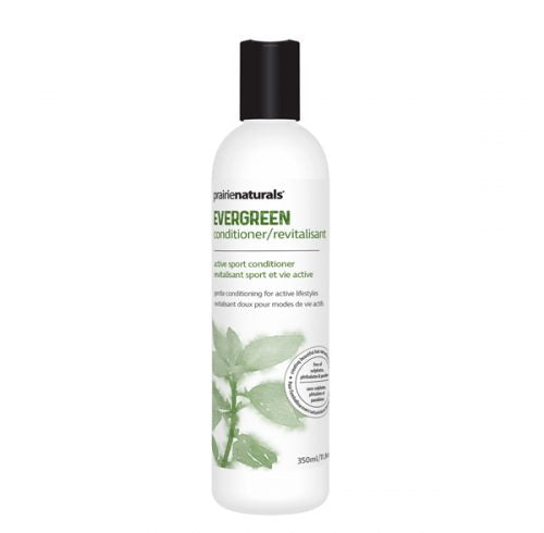 Prairie Naturals Evergreen Active Sport Conditioner