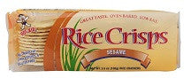 Hot Kid Rice Crisps