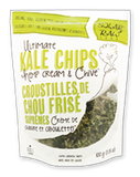 Solar Raw Kale Chips
